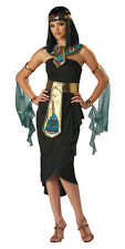 CLEOPATRA Egyptian Queen of the Nile Adult Women's Halloween Costume Fancy Dress