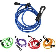 4mm Elastic Kayak Canoe Safety Rod Leash Fishing Rod Lanyard Paddle Leash G7O2