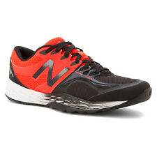 Men's - New Balance - Cross Training Shoes -MX80GO2 -Grey / Orange - New In Box