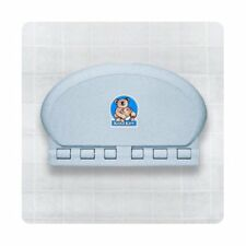 Koala Kare Products Oval Baby Changing Station Wall Mount