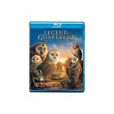 LEGEND OF THE GUARDIANS-OWLS OF GA'HOOLE (BLU-RAY/DVD/DCOD/COMBO)