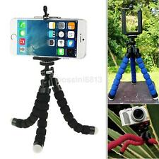 Tripod Flexible Octopus Bracket Holder Stand Mount for Cell Phone Samsung Camera
