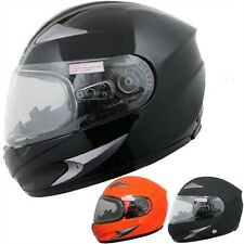 AFX FX-90 DOT Certified Cold Weather Sled Gear Trail Snowmobile Helmets