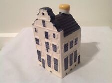 KLM DELFT BOLS HOUSE NO 84, SEALED WITH LIQUID