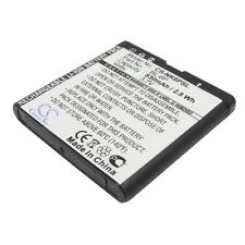 Replacement Battery For NOKIA 6500