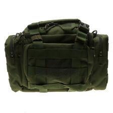 Military Tactical Molle Multi-use Shoulder Bag Rucksacks Camo/Black/Army Green