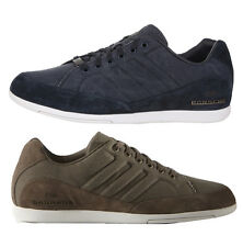 Mens adidas Porsche 356 1.2 Leather Textile Designer Trainers Shoes Size 6-12 UK