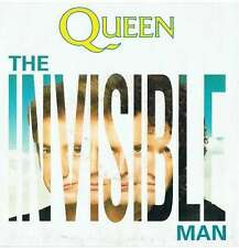 Queen - The Invisible Man (7