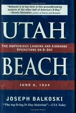 Utah Beach : The Amphibious Landing and Airborne Operations on D-Day, June 6,...