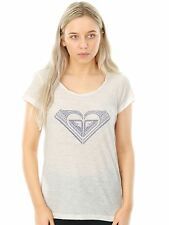 Roxy Marshmellow Bobby Twist Touch Of Mex Womens T-Shirt