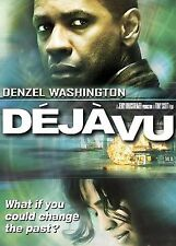 WASHINGTON,DENZEL-DEJA VU  DVD NEW