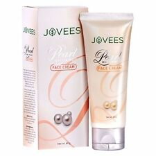 New Jovees Herbal Pearl Whitening Face Cream(Pearl powder, Mulberry)-60 Gms