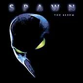 Spawn: The Album [Original Soundtrack] by Original Soundtrack (CD, Jul-1997, So…
