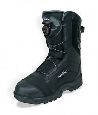 HMK Voyager BOA Womens Insulated Waterproof Winter Snow Snowmobile Boots