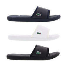 Lacoste L.30 Slide Sport SPM Sandals Mens Slip On Sandals Size 7-12