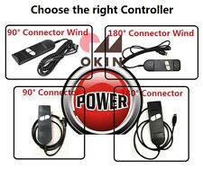 UP/DOWN REMOTE HAND CONTROL FOR LIFT CHAIR RECLINER SOFA, PRIDE,LIMOSS,OKIN,MED