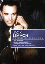Jack Lemmon - The Collection (Bilingual) (Boxs New DVD