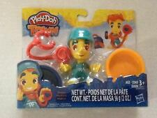 NIP Play-Doh Town DOCTOR Play Set HASBRO New SEALED Fantasy Scene TOY Gift CLAY