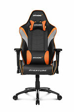 AKRACING Overture Gaming Chair – Orange  Office PC Ergonomic Comfortable
