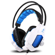 OVANN Professional HiFi Stereo Gaming Headset Hands-free 3.5mm Plug Headphone