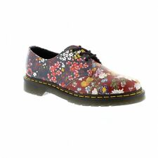 Dr Martens 1461 FC - Multi Floral Mix Backhand (Leather) Womens Shoes