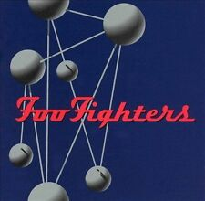 Foo Fighters - The Colour and the Shape (CD, 1997) Dave Grohl, LN & Complete!
