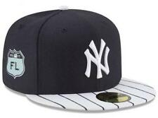 Official MLB 2017 Spring Training New York Yankees New Era 59FIFTY Fitted Hat