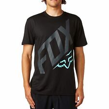 Fox Racing Men's Closed Circuit Tech Tee Short Sleeve T-Shirt