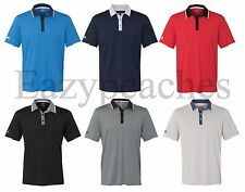 ADIDAS GOLF - NEW a166 Climacool Performance Polo Mens Size S-3XL Sport Shirt