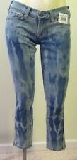 LUCKY BRAND Women Zoe Skinny Crop  Denim Jeans NwT 26 2 27 4