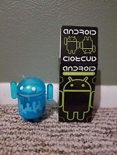 Android Mini Collectible series 02 iceberg  figure andrew bell deadzebra