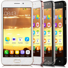 """5.0"""" Touch Unlocked Smart Mobile Dual Core 3G Dual SIM Android 5.1 Cell Phone"""