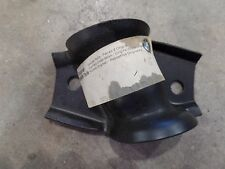 E21 BMW 320 Sway Bar Bushing Bracket, Left 31351114724