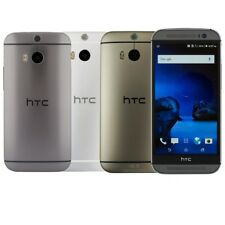 HTC One M8 32GB Smartphone Gray Gold Silver (Verizon) Factory Unlocked LTE C