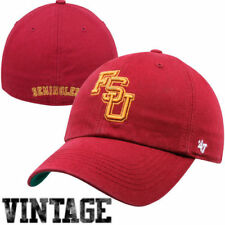 '47 Brand Florida State Seminoles (FSU) New Vault Franchise Fitted Hat - NCAA