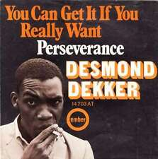 Desmond Dekker - You Can Get It If You Really Want  7