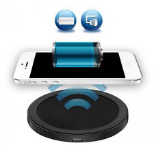 Loader Wireless Induction for iPhone and Smartphones Samsung / Micro USB New