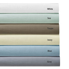 Heavyweight 100% Natural Cotton Heavy & Ultra-Soft Full-Size Flannel Sheets