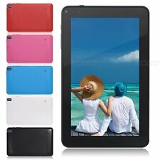"""XGODY 9"""" inch Android 4.4 KitKat A33 Quad Core 8GB Dual Camera Tablet PCNewest"""