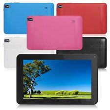 XGODY 9'' Android 4.4 QuadCore 8GB Tablet PC Dual Camera Bluetooth Wifi Game Pad