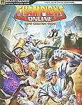 Champions Online Official Strategy Guide by Atari and BradyGames Staff (2009, P…