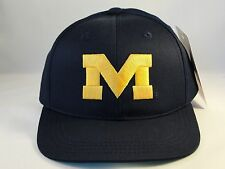 Toddler Size NCAA Michigan Wolverines Vintage Adjustable Strap Hat Cap