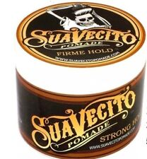 Suavecito Firme Strong Hold Hair Styling Pomade Fast & Free Delivery 113g UK