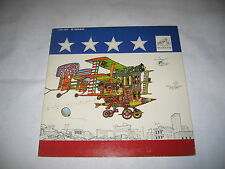 Jefferson Airplane After Bathing At Baxter's RCA Victor LSO-1511 original sleeve