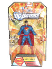 "DC Universe Classics ALL-STARS 52 SUPERMAN 7"" Action Figure SEALED UK"