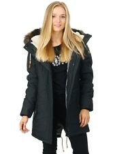 Roxy True Black Tara Womens Jacket