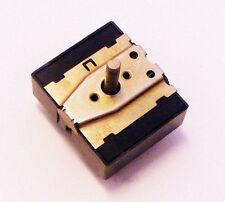 WB24X331 ASR6179-402 GE Range Oven Selector Switch