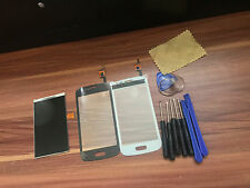 Touch Screen Digitizer + LCD Samsung Galaxy ACE 3 S7270 S7272 Black White