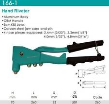 Whirlpower - Hand Riveter, 260mm - Automotive Tools NEW