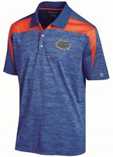 "Florida Gators NCAA Champion ""Booster"" Men's Performance Polo Shirt"